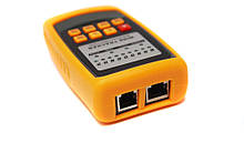 Кабельный мультиметр DT GM60 искатель проводов- Новинка, фото 3