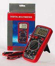 Мультиметр DT VC 61, фото 3