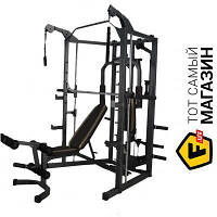 Тренажер со свободными весами Housefit HG 2226
