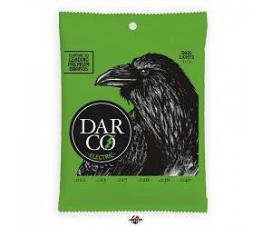 MARTIN D920 * Струны для электрогитары Darco Electric Light, .010-.046