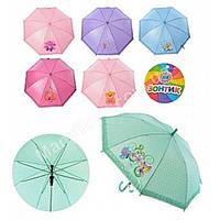 Зонт детский в ассортименте Goodly MK 0208-1