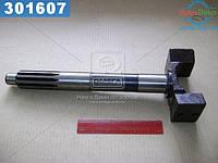 ⭐⭐⭐⭐⭐ Вал главной муфты ЮМЗ (производство  Украина)  45-1604113