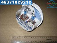 ⭐⭐⭐⭐⭐ Лампа накаливания H11 12V 55W PGJ19-2 Cristal Vision + 2x W5W 4300K (к-т) (производство  Philips)  12362CVS2