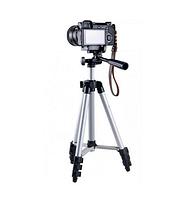 Тренога штатив  для телефона, фотоапарату і камери Tripod 3110 (90009)