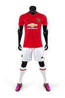 Футбольная форма Манчестер Юнайтед 2019-2020 домашняя, Manchester United 2019-2020