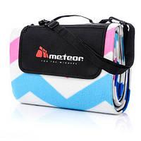 Коврик для пикника и пляжа Meteor 200х180 см Разноцветный