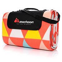 Коврик для пикника и пляжа Meteor 200х220 см Разноцветный