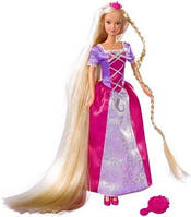 Оригинал. Кукла Steffi Принцесса Рапунцель Штеффи Simba 5730938