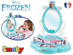 Оригинал. Игровой Набор Салон красоты Frozen Smoby 320201