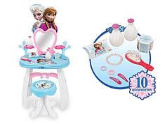 Оригинал. Игровой Набор Салон красоты Frozen Smoby 320203