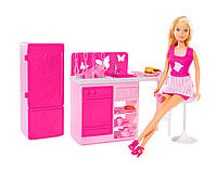 Оригинал. Кукла Steffi на Кухне Штеффи Simba 5730409