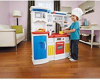 Оригинал. Игровая детская Кухня Little Tikes 173028