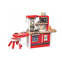Smoby Интерактивная детская кухня гурман 312302 Tefal Evolutive Gourmet