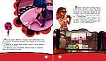 Леди Баг и Супер-Кот. Команда мечты. Книги для чтения (ПР), фото 2