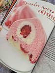 Торты и пирожные с зеркальной глазурью, фото 5