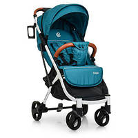 Прогулочная коляска El Camino Yoga II M 3910-12 Turquoise (M 3910)