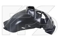 Підкрилок передній правий Smart Fortwo II '07-14 (FPS) 4518841022
