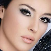 Дневной макияж (деловой макияж)