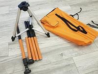 ♕УСИЛЕННАЯ♕Распорная штанга штатив Firecore для лазерного уровня 3.7 м ✔ лучше Bosch TT 320