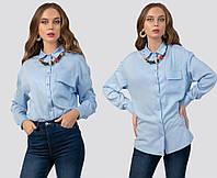 "Стильная рубашка "" Твил "" Dress Code, фото 1"