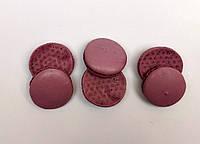 Полуфабрикат для печенья макарон фиолетовый, 3 шт