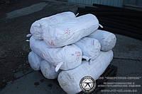 Асбошнур ШАОН  диаметр 3-32 мм мокрого плетения