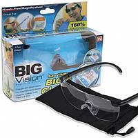 Увеличительные очки Big Vision (Биг Вижн), фото 1
