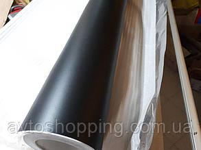 3D карбон плівка чорна матова, GUARD карбонова плівка для АВТО! Якість! 1,52 м на 30 м.