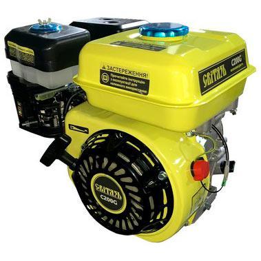 Двигун бензиновий 6.5 л. с. Світязь С200G (93528)