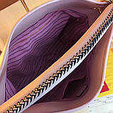 Сумка Луї Вітон Monogram, шкіряна репліка, фото 3