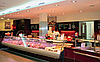 Правильне освітлення продуктів в торгових мережах