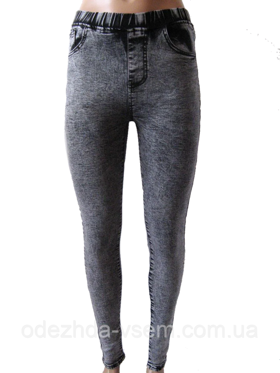 Женские джинсы Варёнки