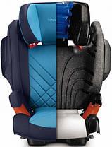 Автокресло RECARO Monza Nova 2 Seatfix Группа 2/3, фото 3