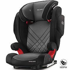 Автокрісло RECARO Monza Nova Seatfix 2 Група 2/3
