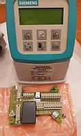Электромагнитный расходомер Siemens SITRANS F M MAGFLO MAG 1100