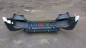 Задний бампер Mazda CX7 '06-10 (FPS), фото 2