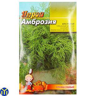 Семена укроп Амброзия, Среднеспелый