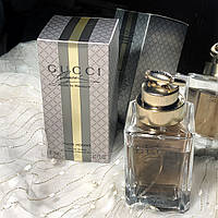 Gucci by Gucci Pour Homme (TESTER без крышечки), Мужские 90 ml