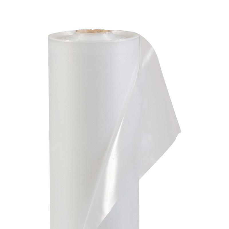 Пленка полиэтиленовая прозрачная 3x100 (80 мкм)
