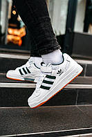Мужские Кроссовки в стиле Adidas Forum Все Размеры, фото 1