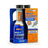 Очиститель топливной системы дизеля Multi Cleaner (Diesel) - Промывка топливной системы - 250мл..