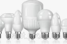 Преимущества и недостатки LED ламп