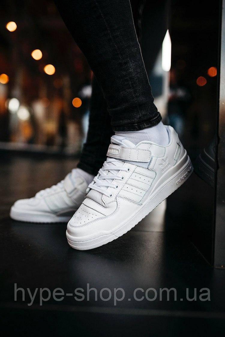 Чоловічі Кросівки в стилі Adidas Forum Всі Розміри