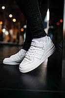 Чоловічі Кросівки в стилі Adidas Forum Всі Розміри, фото 1