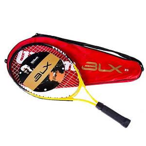 Ракетка Wilson W-25BLX для великого тенісу підліткова