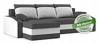 Кутовий диван-ліжко HEWLET