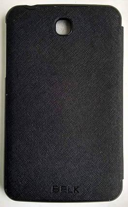 """Чохол-книжка """"BELK"""" для Samsung Galaxy Tab 3 P3200/T210 Black, фото 2"""