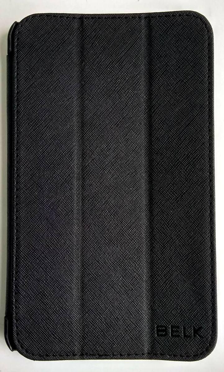"""Чохол-книжка """"BELK"""" для Samsung Galaxy Tab 3 P3200/T210 Black"""