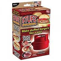 Пресс форма StufZ Burger Press для приготовления котлет, бургеров