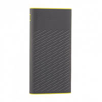 "Power bank HOCO B31A ""Rege"" 30000 mAh (серый)"